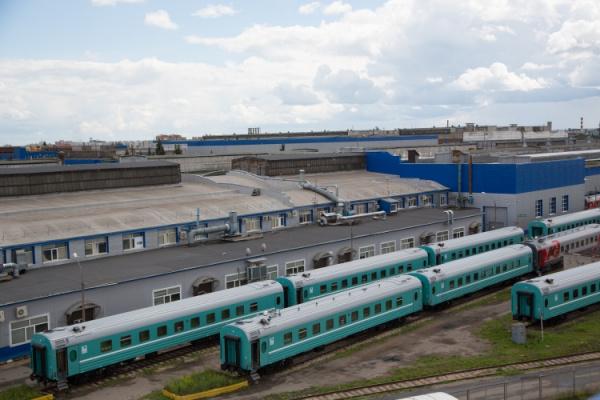 Развитие БАМа и Транссиба повысит бюджетную обеспеченность регионов России